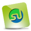 StumbleUpon green hover Icon