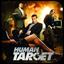 Human Target Icon