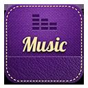 Music retro-128