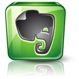 Evernote High Detail Icon Download High Detail Social Icons Icons Iconspedia