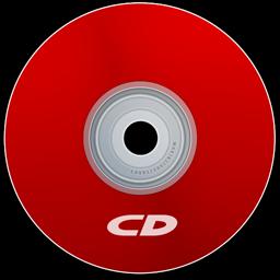CD Red