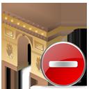 Arch of Triumph Delete-128