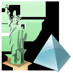 Statue of Liberty Level