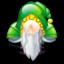 Warcraft Elf Hero icon