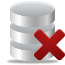 Remove from database-128