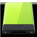 HDD Green-128