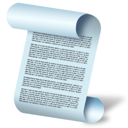 Document Scroll