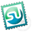 Stumbleupon stamp Icon