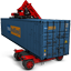 Loading Container icon