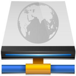 Network Drive(connected)