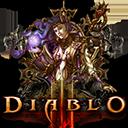 Diablo 3 Wizard-128