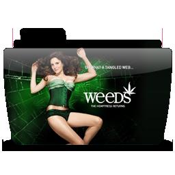 Weeds Nancy