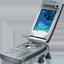 Nokia N71 open icon