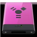 HDD Pink Firewire B-128