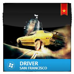 Drivers SF