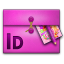 InDesign Folio icon