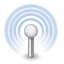 Gnome Wireless icon