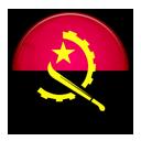 Flag of Angola-128