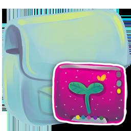 Gaia10 Folder Desktop