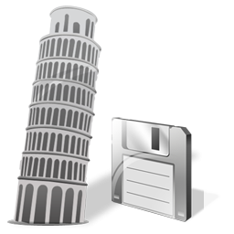 Tower of Pisa Save