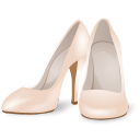 Wedding Clothes Women Shoes-128
