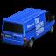 Van Behance Back icon