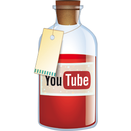 Youtube Bottle