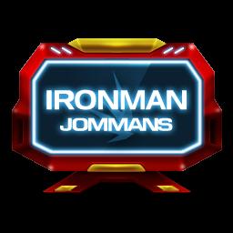 My Computer Ironman