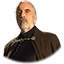 Star Wars Count Dooku icon