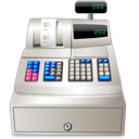 CashBox Register-128