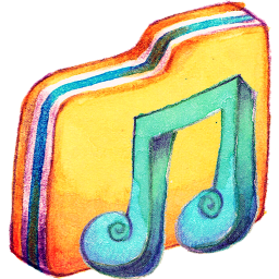 Music Alt Folder