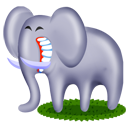 Elephant-128