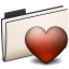 Folder Favorite icon
