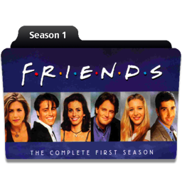 friends season 1 download with subtitle