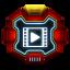 Ironman Movie Folder Icon