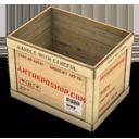 Wood Box Opened-128