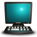 Desktop PC-128
