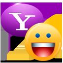 Yahoo messenger-128