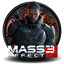 Mass Effect 3 icon