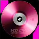HD DVD R-128