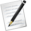 Emblem Documents icon