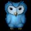Bedwyr Bird Icon
