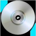 Blank disc-128