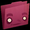 Folder Pink-128
