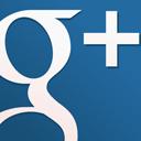 GooglePlus Blue-128