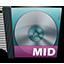 MID Revolution Icon
