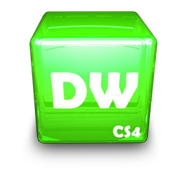 Adobe Dw CS4