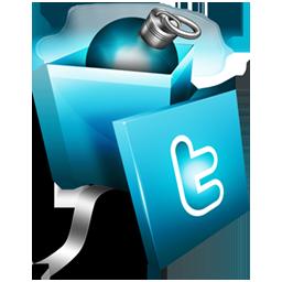 Twitter gift