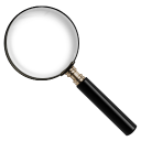 Magnify Glass-128