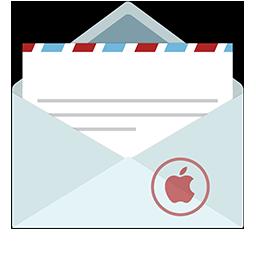 Mail iOS 7 alternative